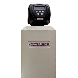 Metered Softening System
